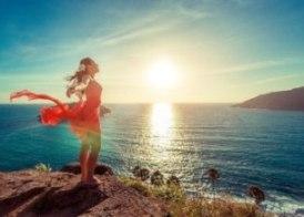 Гавайский массаж Lomi Lomi и Занятия по женской славянской гимнастике